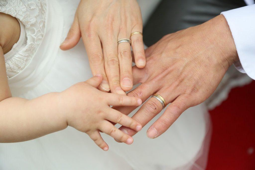 【パパママ婚】<br>マタニティの方もお子様と一緒の方も安心フェア