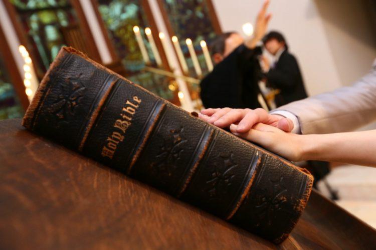 【ラスト1組】教会式をお考えの方へプランナーと行く!大聖堂見学×相談会