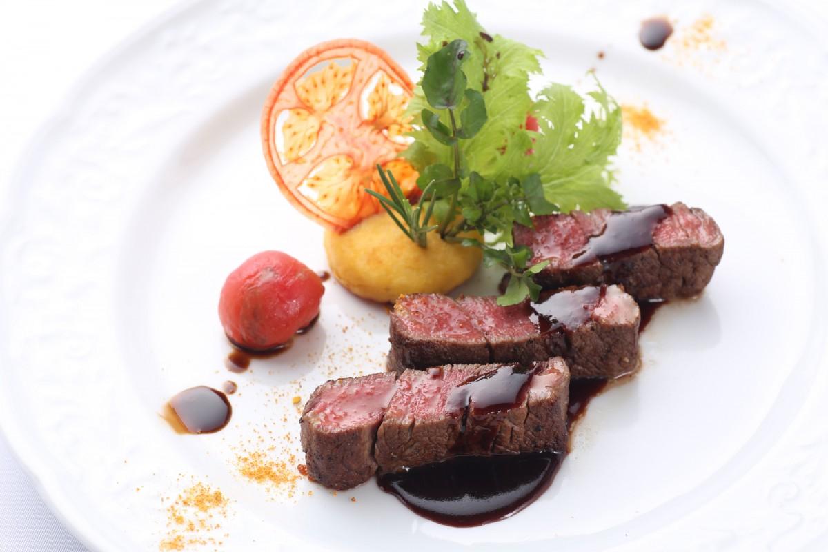 【料理重視カップル向け】<br>那須和牛も味わえる無料試食フェア