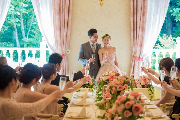 【残り2組!】初めての式場見学も安心♪結婚式まるわかり相談会