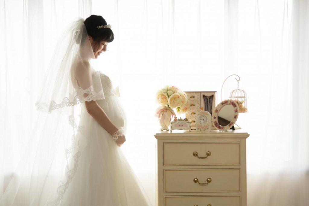 【パパママ婚】マタニティの方もお子様と一緒の方も安心フェア