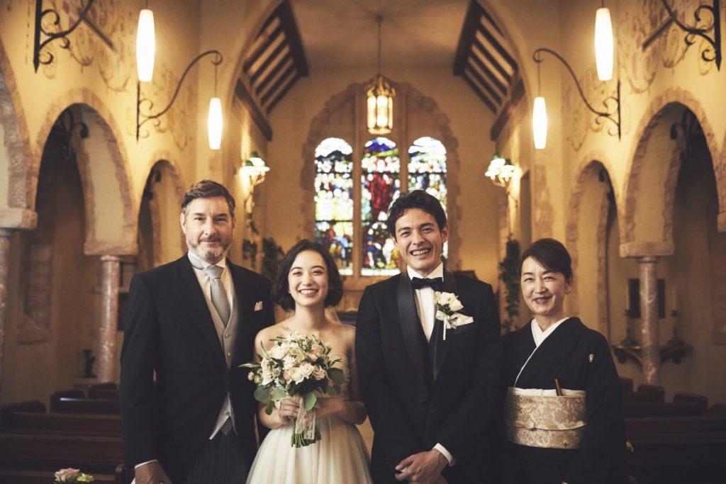 【少人数×家族婚が叶う!】アットホームウエディングフェア