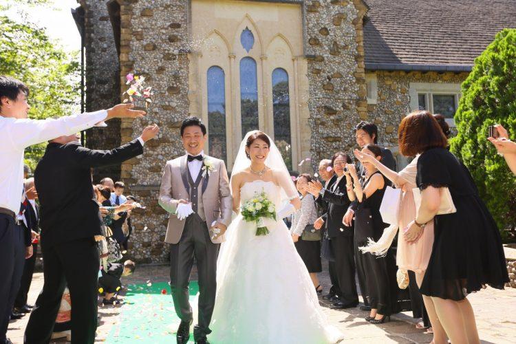 8.26 wedding レポート**