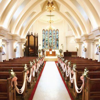 1080セント・ミッシェル教会