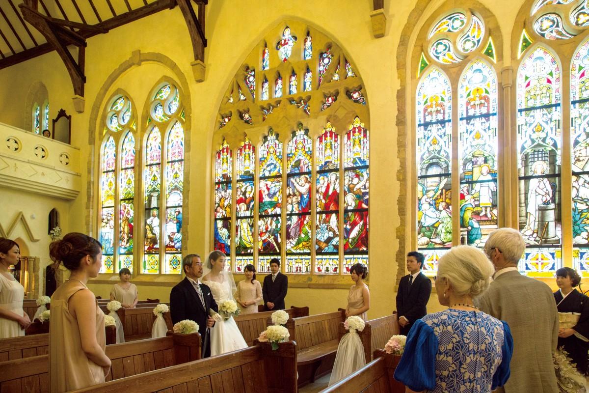 【体験型!】結婚式の概念が変わるミュージアムウエディングフェア
