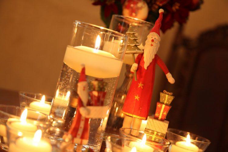【限定5組】特別プレゼント付☆クリスマス☆フェア