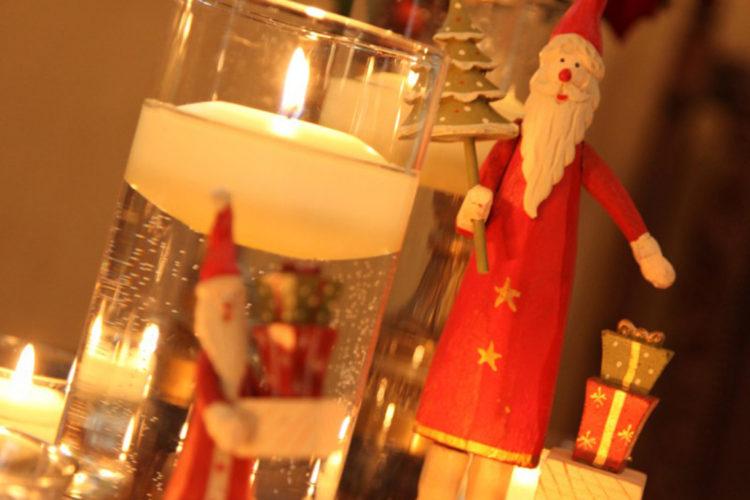 【限定5組】那須黒和牛コース付☆クリスマス☆フェア