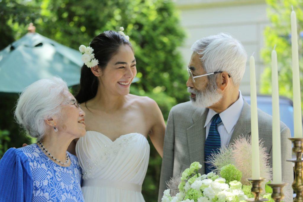 【人気です!】少人数ウエディングをご希望方♪家族だけの結婚式相談フェア