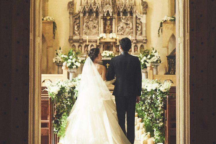 【2020年12月~2021年4月に挙式をご希望の方】挙式のみもOK!冬婚プラン