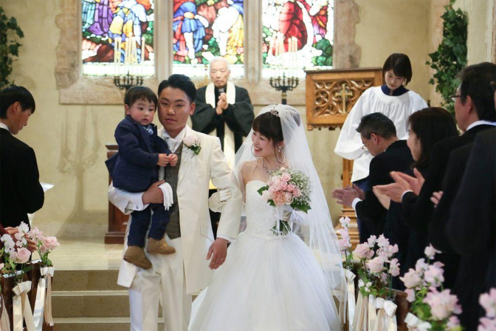 貴宏様&美香様 ご夫妻