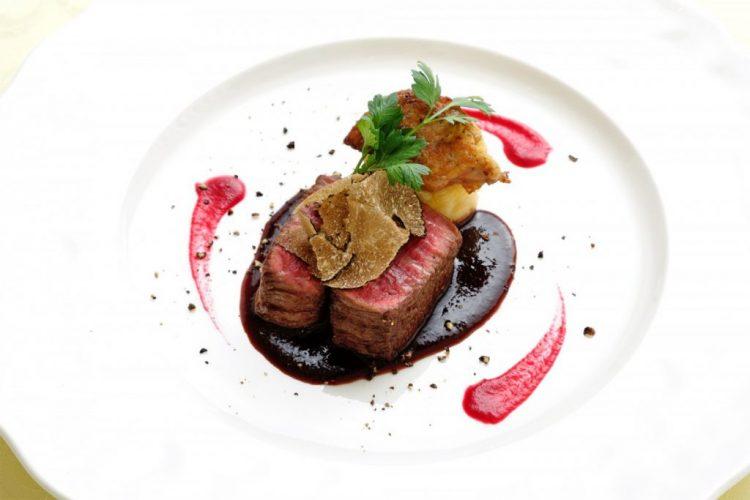 【ラスト1組】人気NO1♪那須黒毛和牛×高原野菜イタリアンコース試食