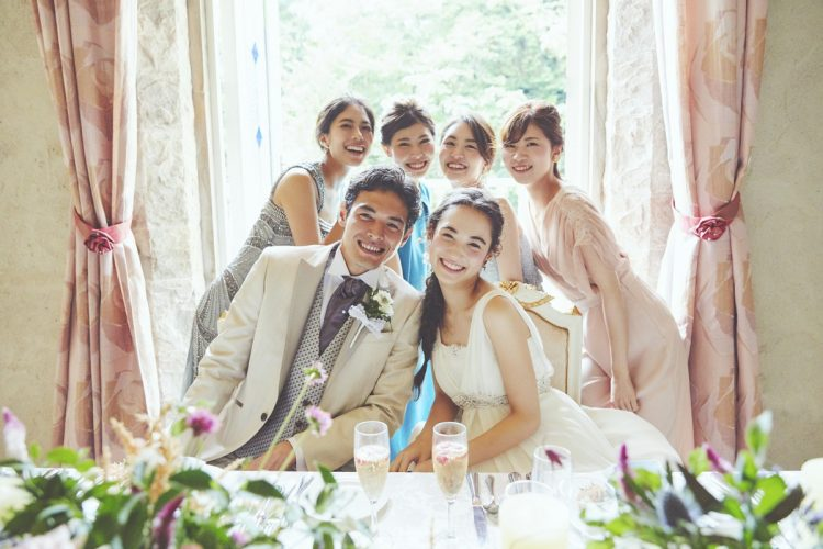 【残り2組!初フェアに人気】パンナコッタ付!結婚式まるわかり個別相談会