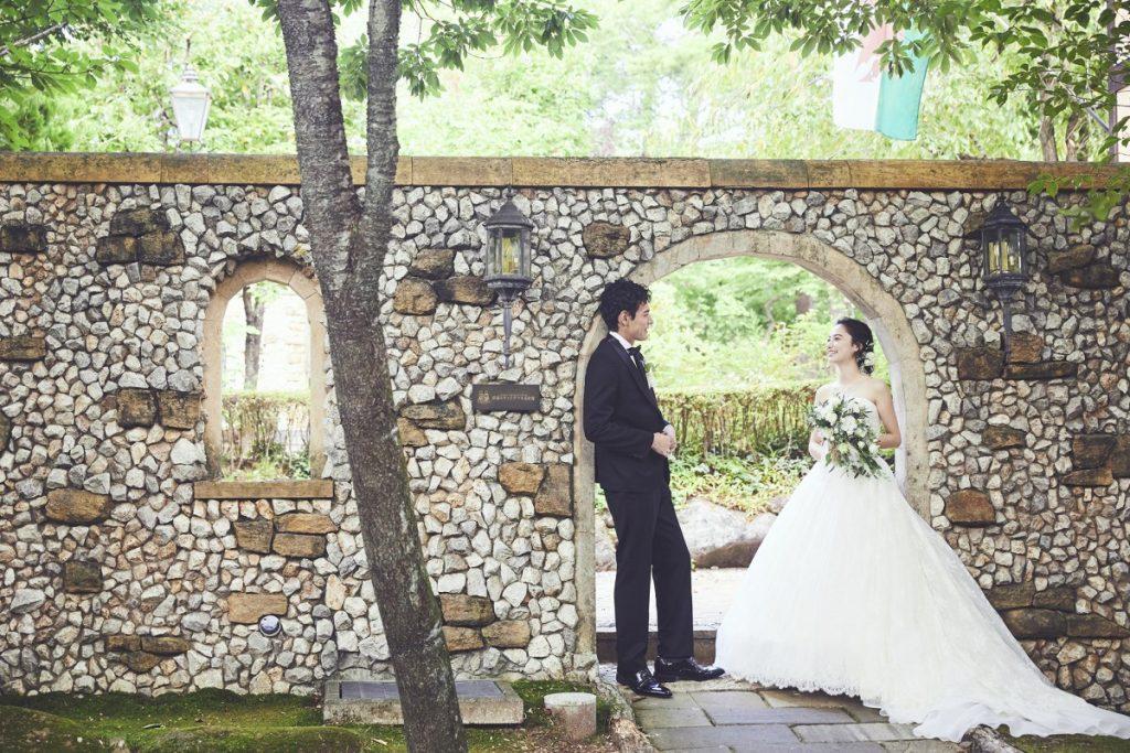 フォトスポット見学♪【写真婚】におすすめフォトウエディング相談会