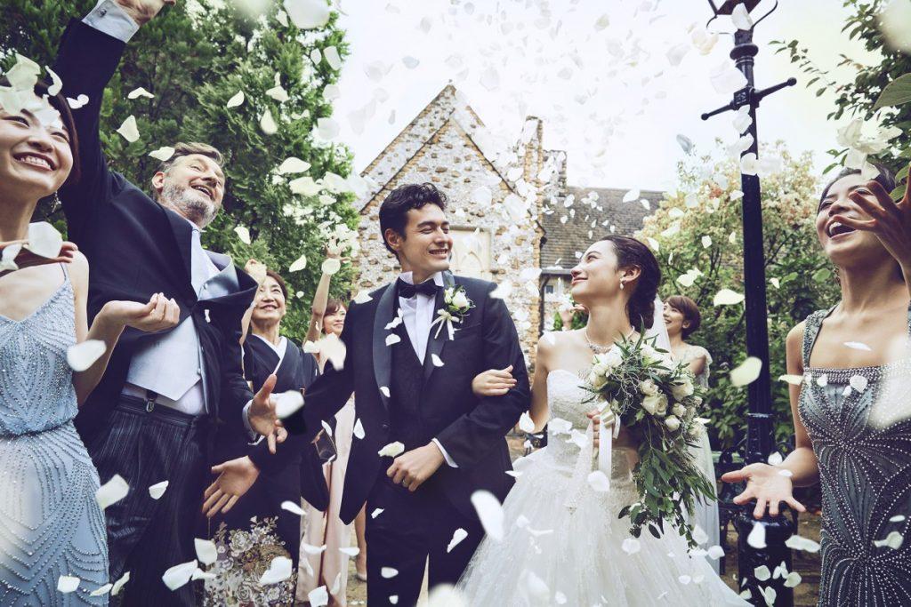 新緑のロケーションが美しい5・6月の那須高原<br /> そんな人気の季節に結婚式をご検討のおふたりへ