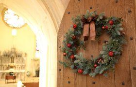 【事前来館なしでOK!】1日で叶う☆クリスマス☆1day挙式プランご案内中です。