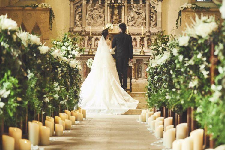 2020年に結婚式をご希望のおふたりへ♡