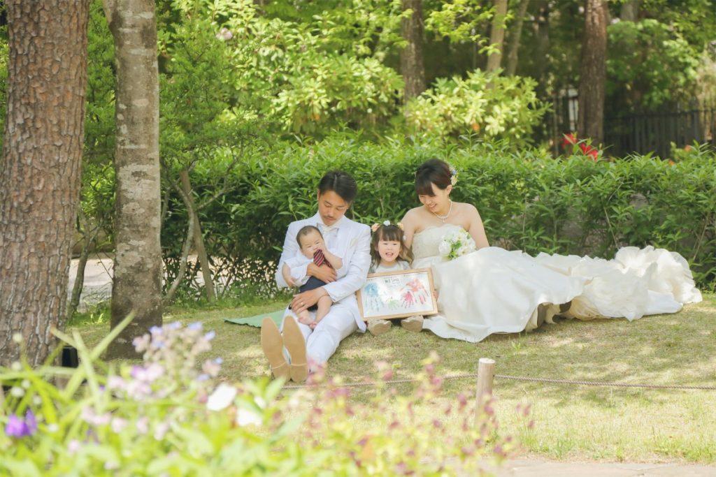 【パパママ婚ご希望のおふたりへ】ファミリーウエディング相談フェア