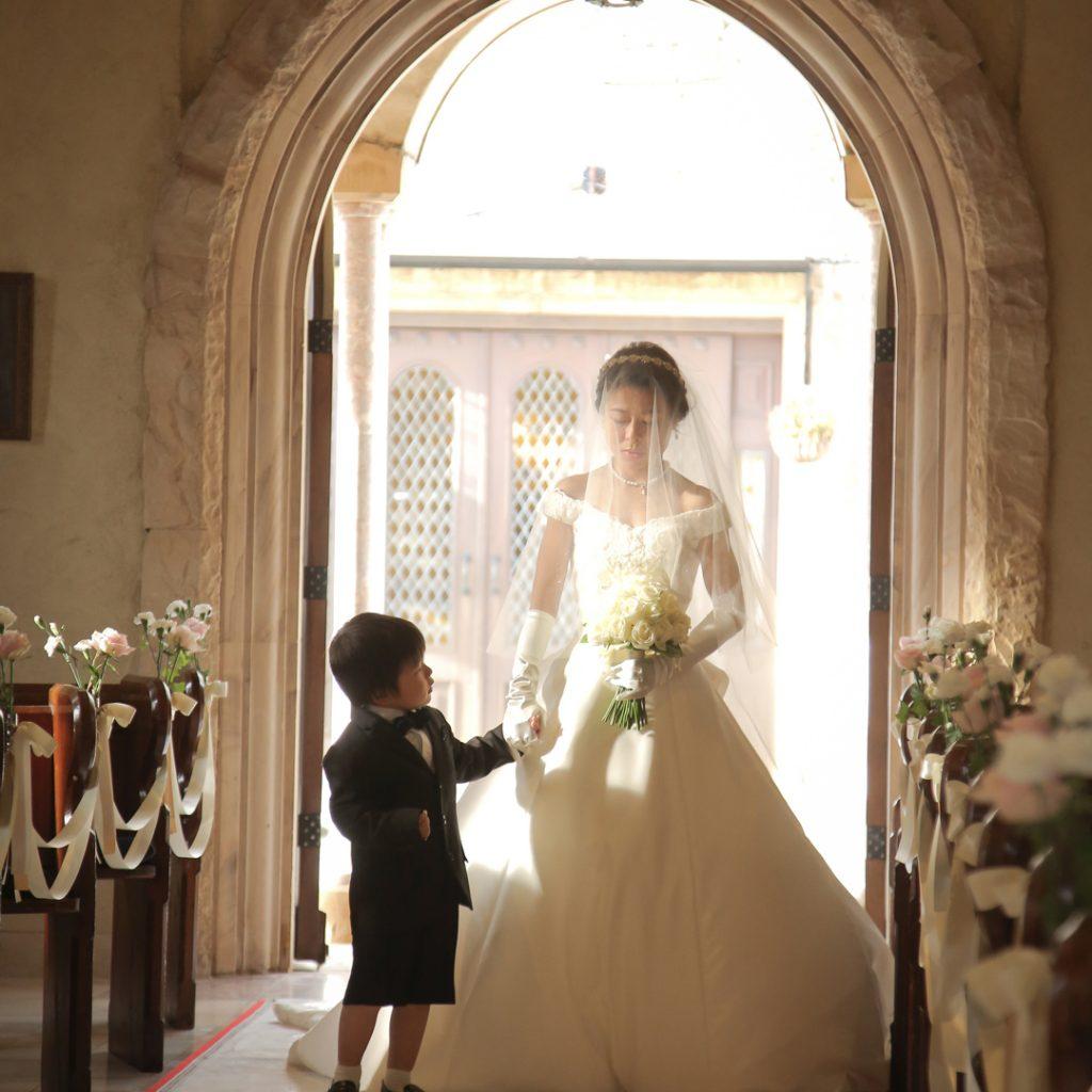 子育てが落ち着いたから改めて、<br /> 子連れ再婚だから子供たちも一緒に誓いの場を!とご希望のご家族へ<br /> 新たなスタートを応援する特別プランをご用意しました。