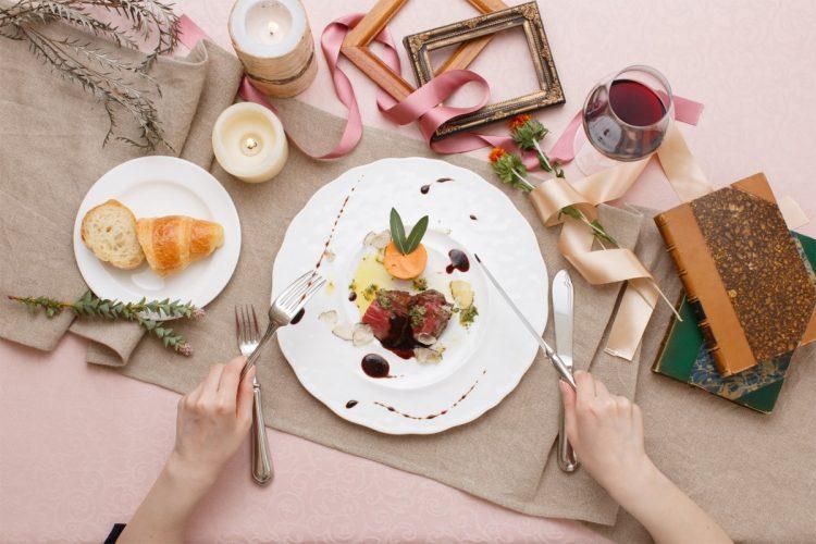 ※残り2組!【自然豊かなチャペル×牛サーロイン試食】美食体験プレミアムフェア