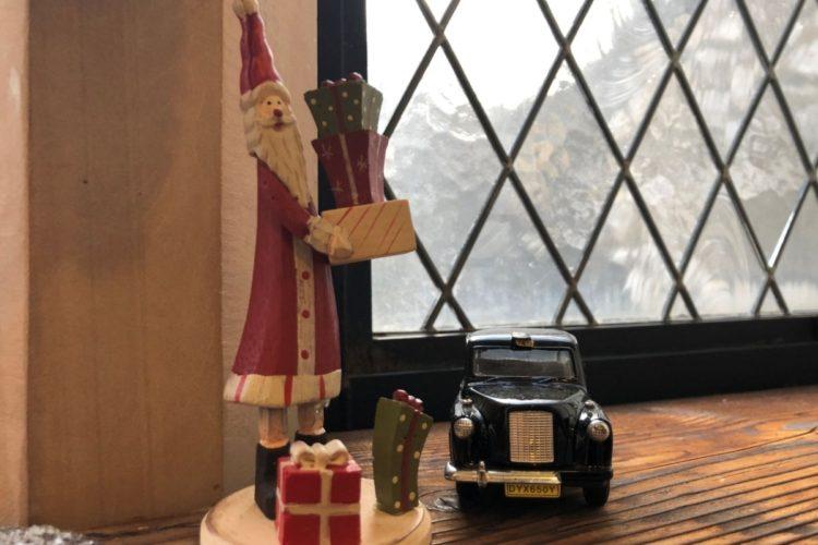 クリスマス装飾✫